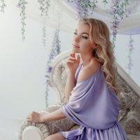 Катя :: Наталья Панина