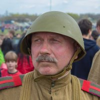 Нет войне !!! :: Александр Талышев