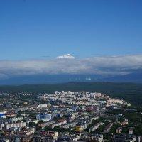 Петропавловск-Камчатский :: IURII