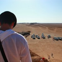 Тунис Сахара :: Александр