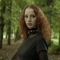 Анастасия :: Евгений Зинченко