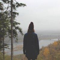 like a traveller :: Настя Ракун