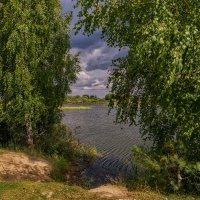 Перед дождичком 2 :: Андрей Дворников