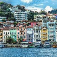 Арнавуткёй, Стамбул :: Ирина Лепнёва