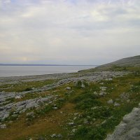 Суровые берега Ирландии :: Марина Домосилецкая
