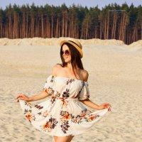 Summer Anastasia :: Алексей Гончаров