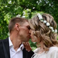 Свадьба Светы и Саши :: Юлия Охрименко