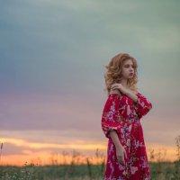 На лугу :: Женя Рыжов