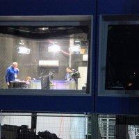 Олимпийский репортаж с изнанки :: Вячеслав Случившийся