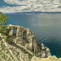Сила ветра-окно в природе :: Виктор Заморков