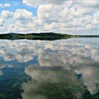 Небо упало :: Leonid Rutov