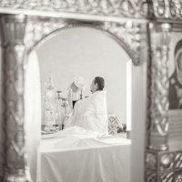Крещение :: Катерина Фомичева