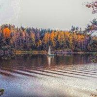 Вот и осень пришла! :: Натали Пам