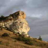 Район Белой скалы. Крым. :: Леонид Дудко