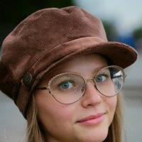 осень, вечер, пауза, глаза :: StudioRAK Ragozin Alexey