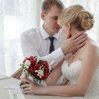 Свадьба в парке Горького Пермь :: Наталья