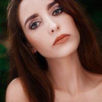 Застенчивая Катерина :: Александр Дробков