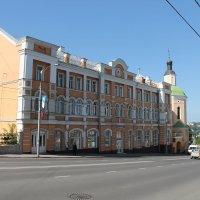Смоленск :: Наталья Гусева
