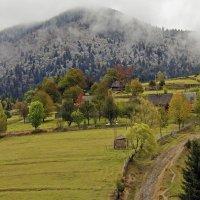 Осенний блюз :: Alexandеr P