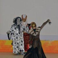 Венецианский фестиваль :: Владимир Куликов