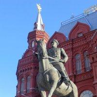 С 870-летием, Москва и москвичи! :: Владимир Павлов
