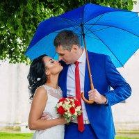 Наташа и Максим :: photographer Anna Voron