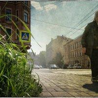 My magic Petersburg_02699_color :: Станислав Лебединский