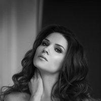 Портрет :: Ольга Кондрусь