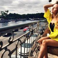 Утро на балконе! :: Натали Пам