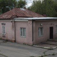 Дом для привидений :: Яков Реймер