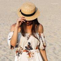 Summer Fashion :: Алексей Гончаров
