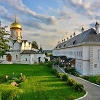 Царские палаты :: Леонид Иванчук