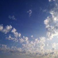 Небо :: Татьяна Королёва