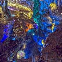 пещера Кумистави (пещера Прометея) :: Василий Губский