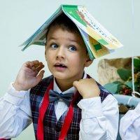 Учёба - это серьёзно. :: Оксана Пучкова