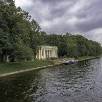 Михайловский сад :: Виктор Орехов