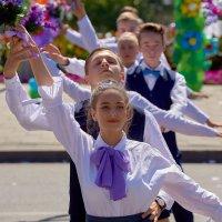 Карнавал цветов :: Николай Николенко