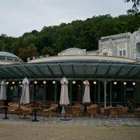 Вечер в Бадене.... :: Алёна Савина