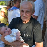 Жизнь вечна... :: Владимир Константинов