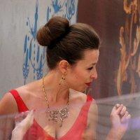 Оперная дива :: Tanja Gerster