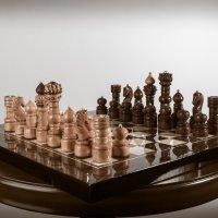 Шахматы :: Boris V. T.