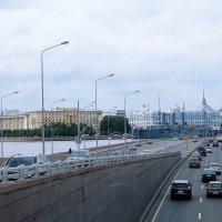 На набережной :: Ольга Васильева