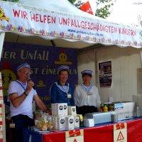 Благотворительный базар в помощь детям :: Nina Yudicheva