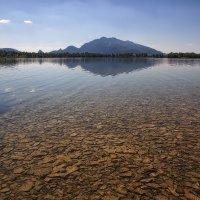 Суринское озеро... :: АндрЭо ПапандрЭо