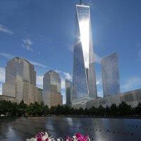 9.11 Нью-Йорк :: Михаил Бибичков