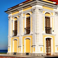 В Петергофе! :: Натали Пам