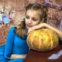 мечты - мечты :: Наталья Владимировна Сидорова