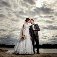 Алена и Павел :: Денис Соболев