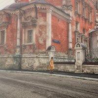 барашёвский переулок :: Александр Шурпаков