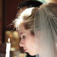 Невеста :: Anastasiya Tsarkova